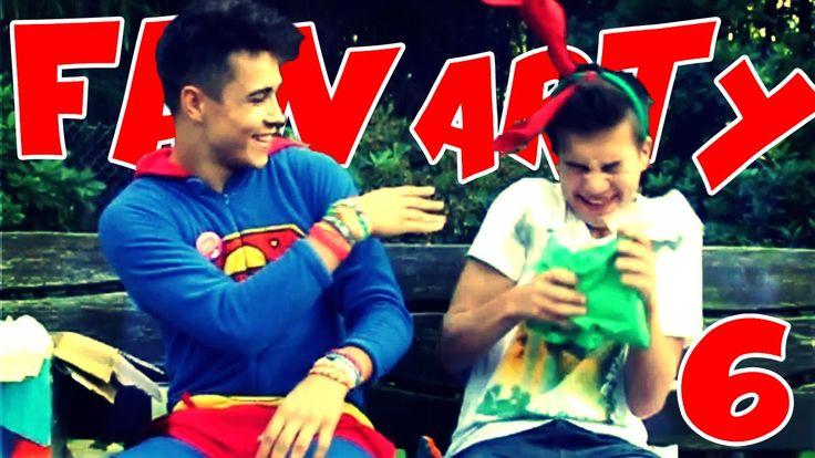 SUPERMAN! - FAN ARTY OD WIDZÓW! [#6]