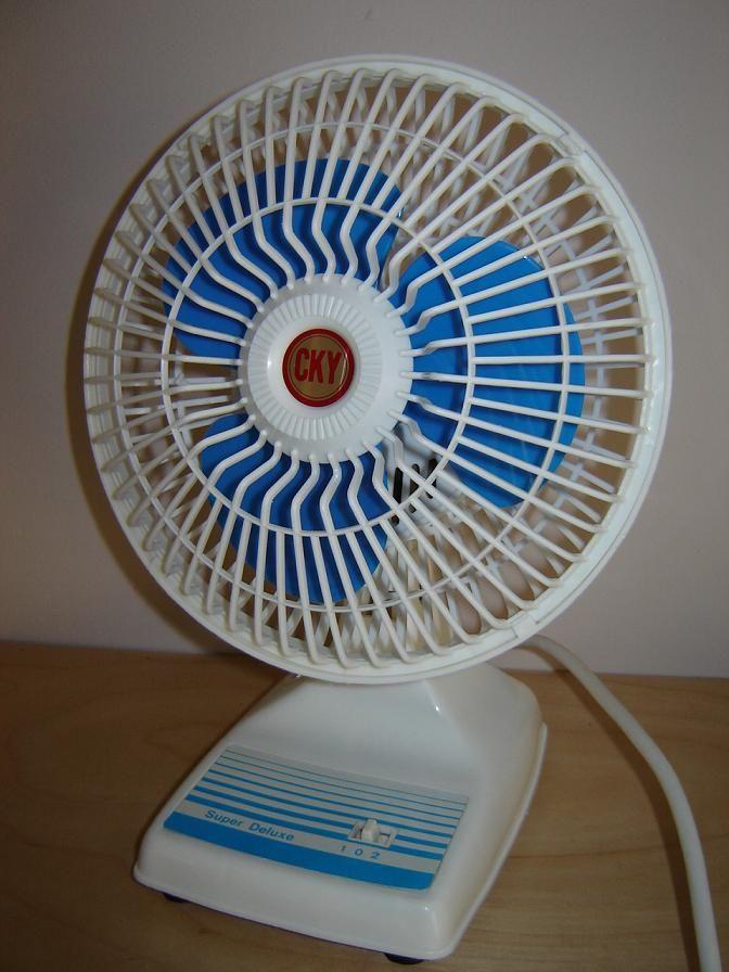 What Was The First Electric Fan : Cky quot fan s taiwan 物件 pinterest