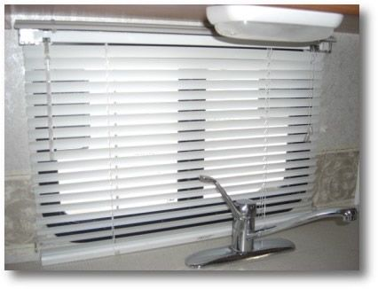 how to fix rv blinds