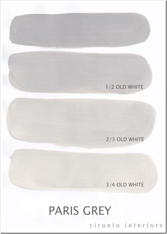 Annie Sloan Chalk Paint ♥