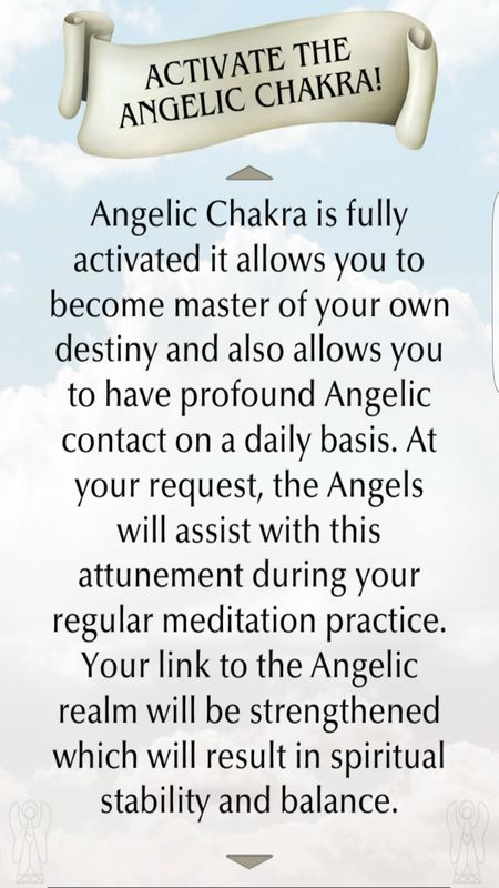 Hello everyone, this is a quick one since I'm on the road...I pulled this card from the Angel Feather Oracle Cards App by Michelle Newton, and took snapshots of the key points from it (slideshow)....