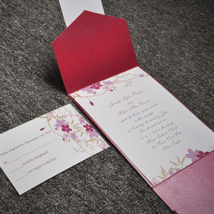 vegas wedding invitations Good luck with