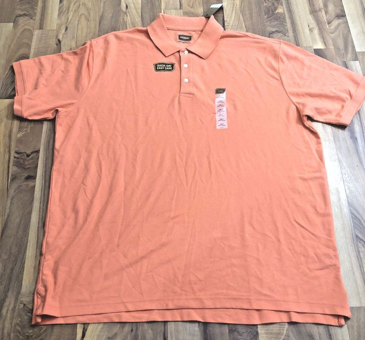 241 best men 39 s clothing for sale images on pinterest for Big and tall quick dry shirts