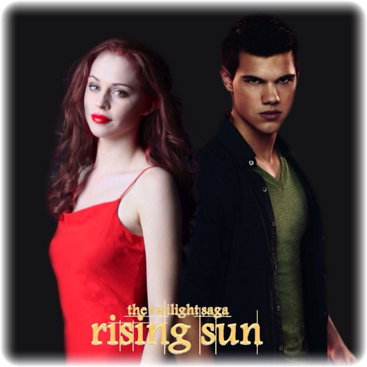 The Twilight Saga Rising Sun
