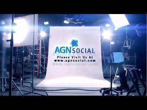 AGN SOCIAL - новая соц.сеть AGN !