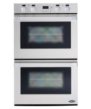 30u201d double wall oven dcs appliances by fisher u0026 paykel wodu30