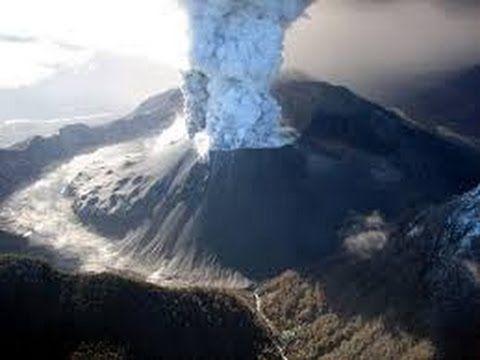 calbuco volcano eruption - Google Search