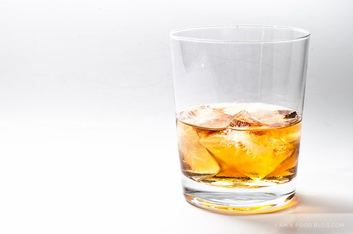 An old fashioned Old Fashioned