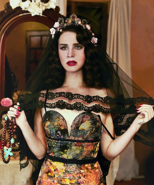 17 Best ideas about Sara Del Rey on Pinterest | Lana del ...