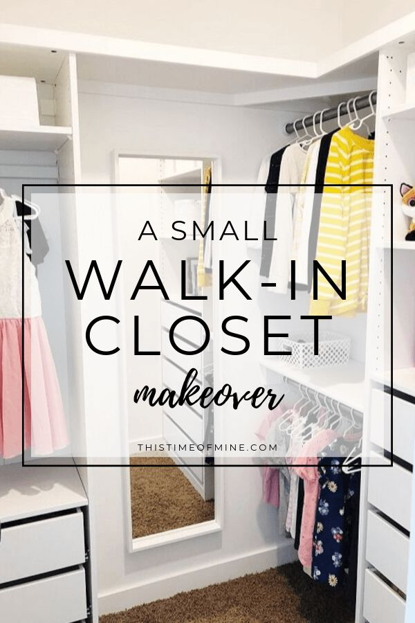 small walk in closet makeover using ikea pax in 2020 on extraordinary small walk in closet ideas makeovers id=25836