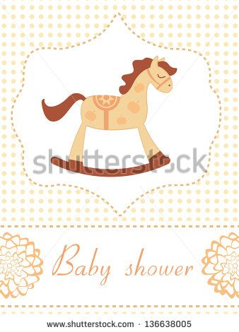 Rocking Horse Stock Vectors & Vector Clip Art | Shutterstock