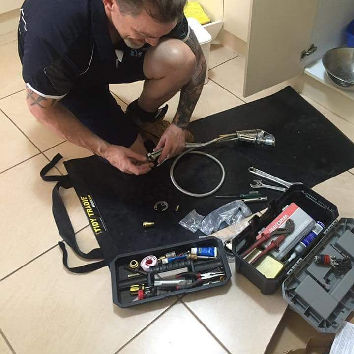 Plumbers Work Mat