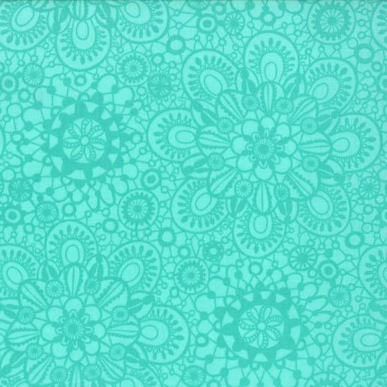 100% хлопок с цветочным арнаментом • ТКАНИ ДЛЯ ПЭЧВОРКА • Купить ткань в интернет-магазине ВСЕ ТКАНИ • Онлайн-КАТАЛОГ ТКАНЕЙ