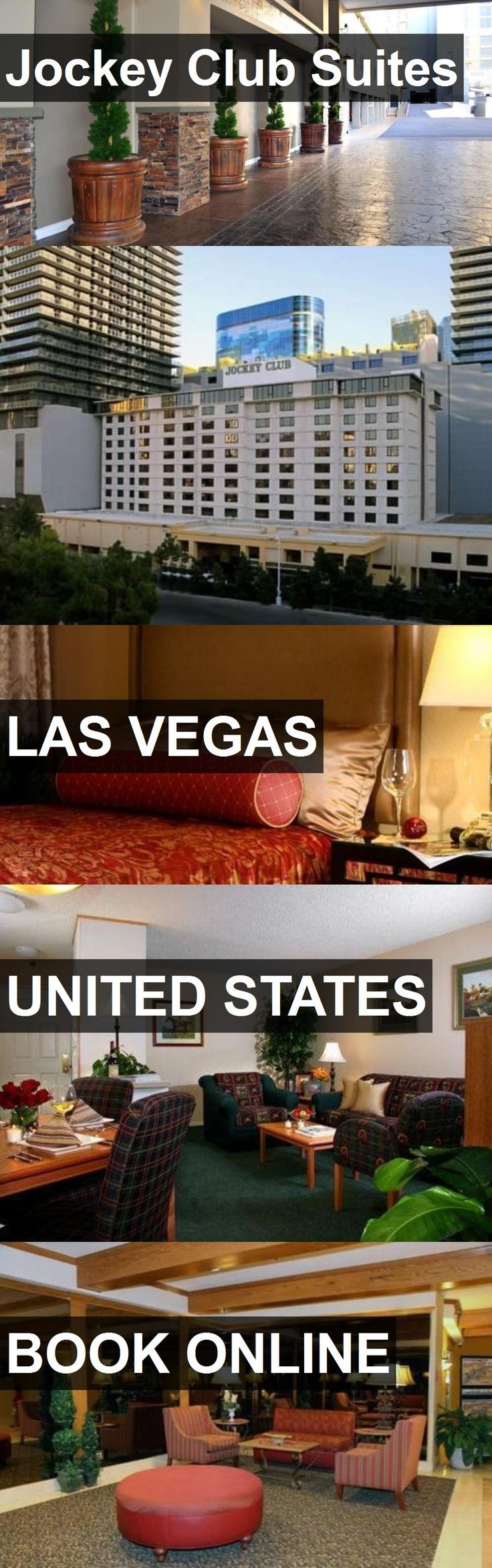 Hotel Jockey Club Suites in Las Vegas, United States. For more information, photos, reviews and best prices please follow the link. #UnitedStates #LasVegas #JockeyClubSuites #hotel #travel #vacation