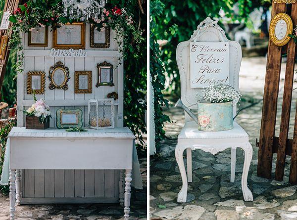 Quinta do Hespanhol: Casamento Edi + Ana