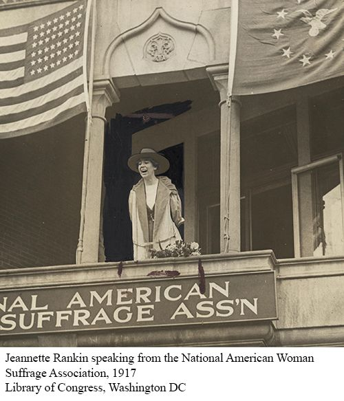 Bancroft Library Oral History Podcast series on women in politics--excellent for class use!