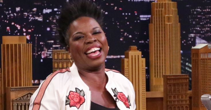 'SNL' Star Leslie Jones Will Bring The Laughs To 2017 BET Awards