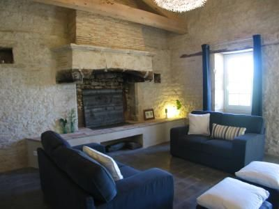 17 beste idee n over openhaard woonkamers op pinterest witte open haard schoorsteenmantel en - Idee deco grote woonkamer ...