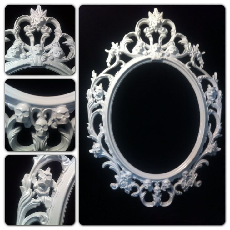1000 Ideas About Oval Picture Frames On Pinterest Metal