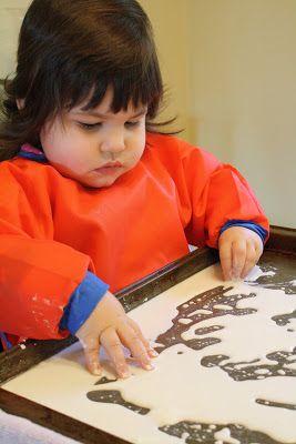 TERAPIA OCUPACIONAL INFANTIL JOHANNA MELO FRANCO: Transtorno de Processamento Sensorial: mais comum do que se pensa