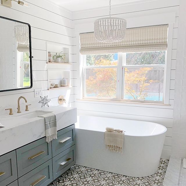 This Gorgeous Bathroom Was Designed By Eyeforpretty Using Our