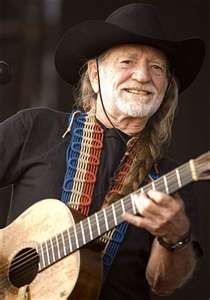 """Willie Nelson Signature tune """"To All The Girls I Loved Before"""" other hits include revival of Patsy Clines """"Crazy"""" and """"On The Road Again"""""""