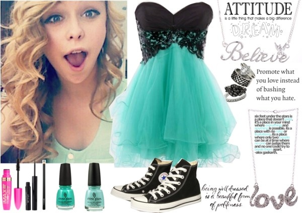 """""""acacia clark"""" by zombie-girl11 on Polyvore"""
