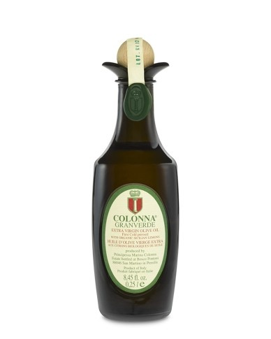 Colonna Extra Virgin Olive Oil - absolute favorite olive oil