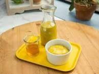 Image result for jeff mauro liquid gold mustard sauce