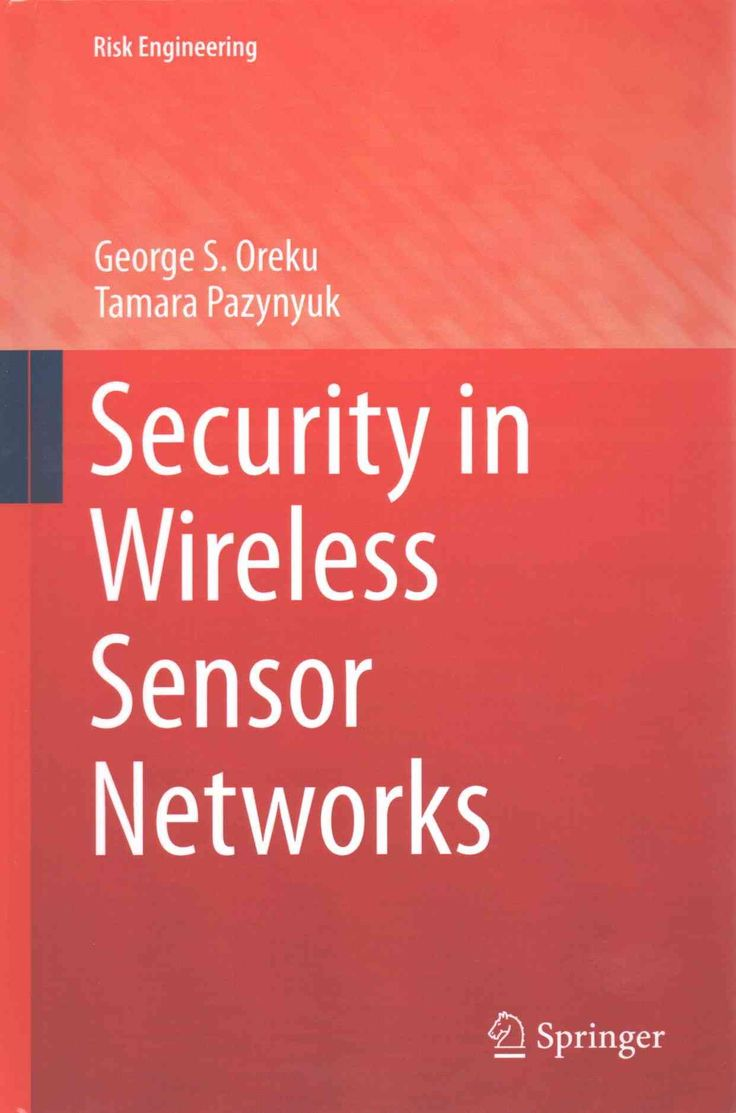 wireless sensor network security thesis Alfayez, fayez (2015) a wireless sensor network system for border security and crossing detection doctoral thesis (phd), manchester metropolitan university.