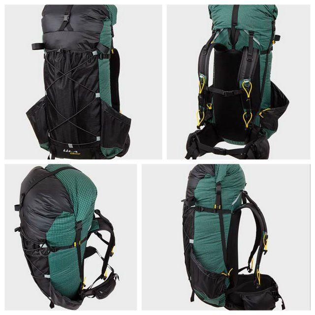 5 Best Ultralight Backpacks for Long Distance Backpacking - http://sectionhiker.com/5-best-ultralight-backpacks-for-long-distance-backpacking/