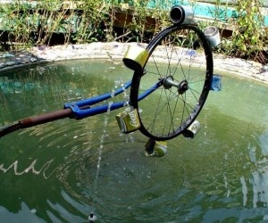 44 Best Images About Bicycle Wheel Repurpose On Pinterest