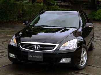 Honda Inspire (UC1) '06.2003–10.2005
