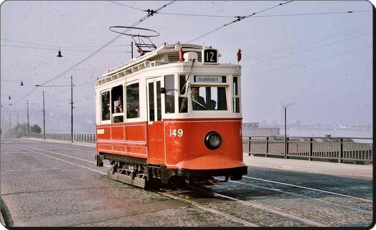Haydarpaşa - 1960'lar