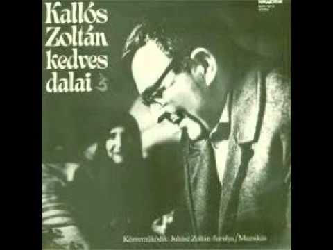 Fordulj kedves lovam Kallós Zoltán.