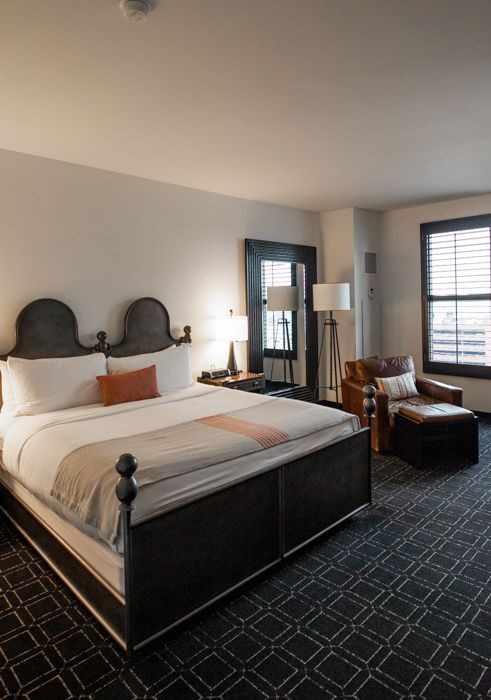 My Room At Hotel Valencia In San Antonio Texas Check Out My Full