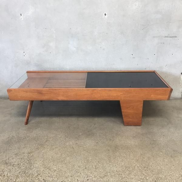 Mid Century Coffee Table John Keal For Brown Saltman At: Best 25+ Mid Century Coffee Table Ideas On Pinterest