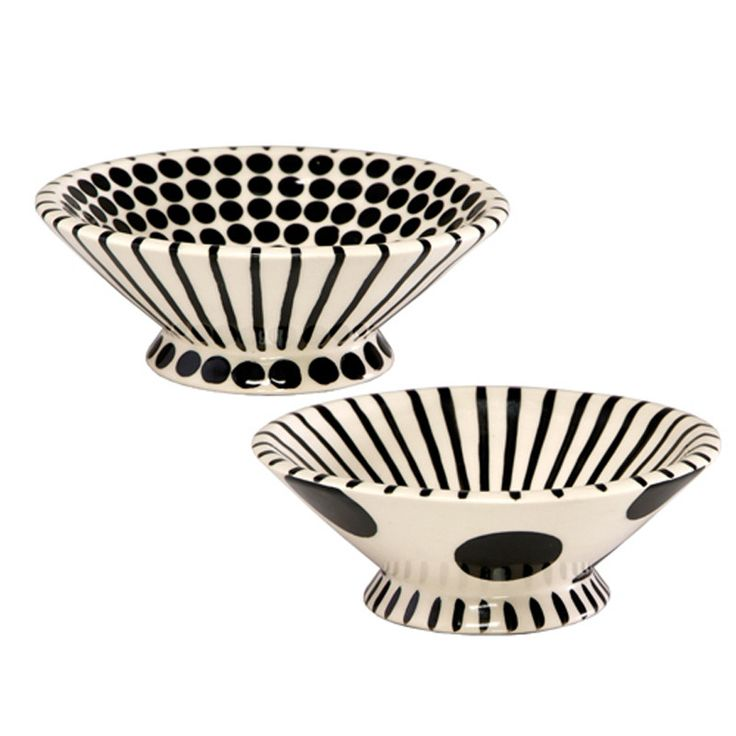 Mix and Match Condiment Bowl