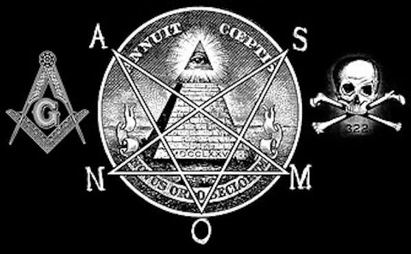 """People Don't Comprehend How Demented the Illuminati """"Religion"""" Is (Videos)"""