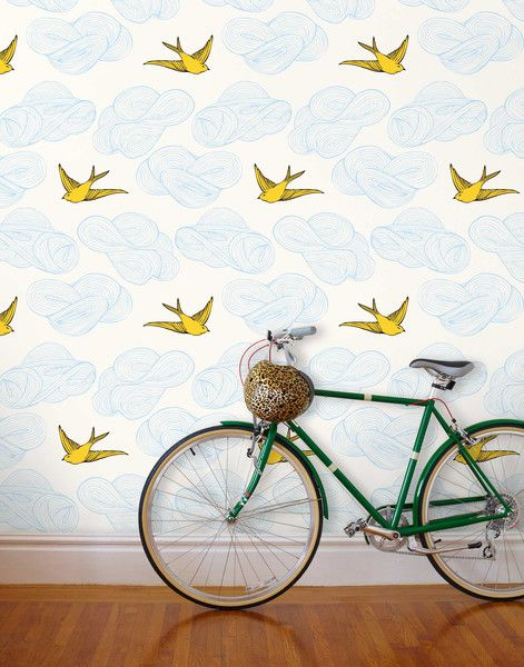 Designed by Julia Rothman in Brooklyn and manufactured in the USA, this high quality paper is extremely durable.