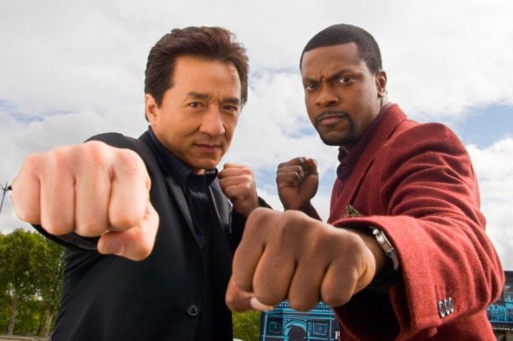Rush Hour 4 Is Indeed Happening Says Chris Tucker  The highly anticipated fourth Rush Hour film is indeed in the works according to Chris Tucker.  Tucker announced the news while speaking on ESPNs podcastThe Plug(via Metro) saying he's all set  along with Jackie Chan  to finally do Rush Hour 4.Its happeningTucker said.This is gonna be the rush of all rushes.Jackie is ready and we want to do this so that people dont ever forget it.   Rush Hour 3.  Continue reading…