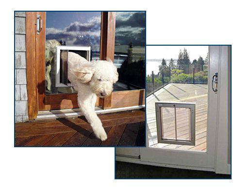 Best 25+ Dog Door Installation Ideas On Pinterest | Door With Dog Door,  Patio Dog Door And Pet Door