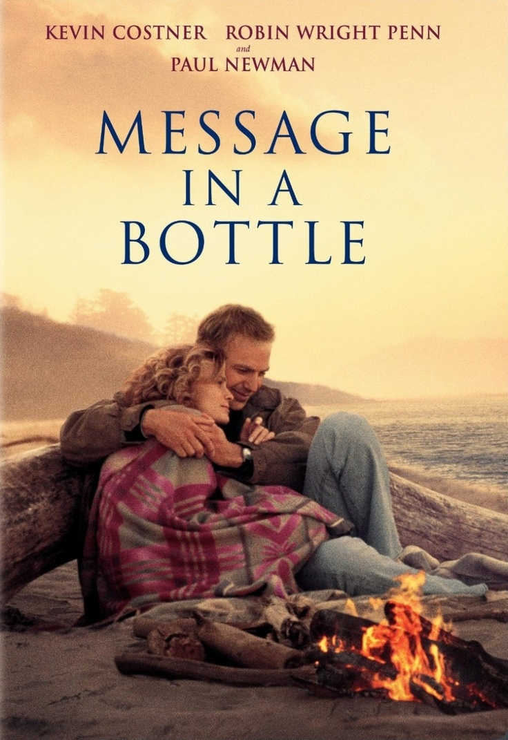 I loved the book too, but the movie is amazing! I adore Kevin Costner, as much as my mom love him! :3 Adorable movie & love story!