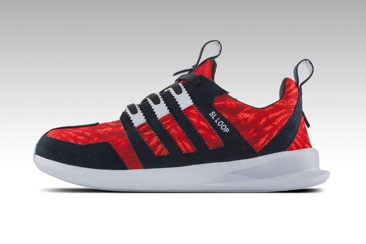 Image of adidas Originals SL Loop Runner
