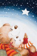 Na de langste nacht van het jaar, sta ik reeds met mijn wensen klaar. Ik wens je geluk, een goede gezondheid, weinig zorgen, geen verdriet. Een zee van tijd, voor enkel leuke dingen. Een koffietje met een koek, een reisje, een etentje en kom maar vaak op bezoek. Ik wens dat elke dag is als een vreugdebron, dat zorgen smelten, als sneeuw voor de zon.xxx