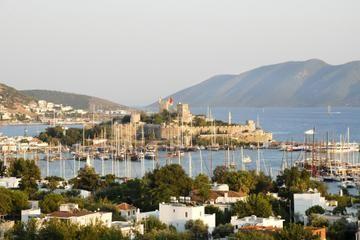 Bodrum Peninsula, Turkey