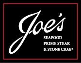 Joes Seafood, PrimeSteak & Stone Crab, Chicago:  Alaskan King Crab Legs, key lime pie martini