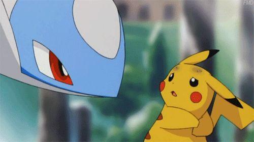 20 gifs do Pikachu que vão deixar seu dia mais feliz