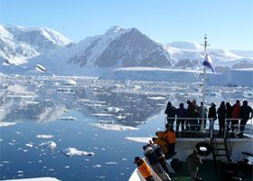 Mundo Curioso : ¿Estuvo alguna vez unida la Antártida al continent...