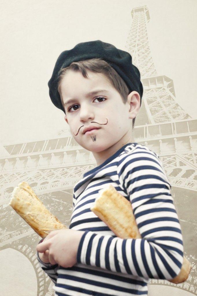 l'image des français dans les films américains Imagen de los franceses en películas americanas